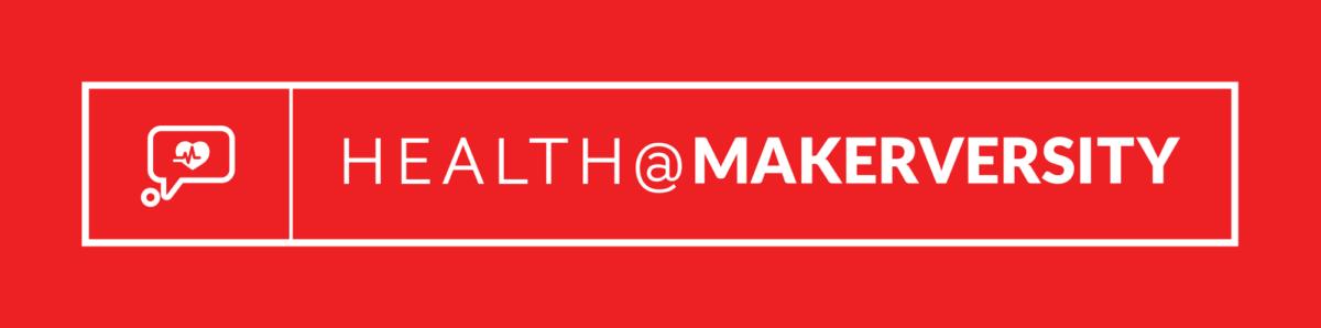 Health@makerversity-banner