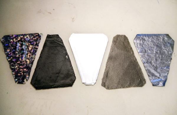 different-fabrics